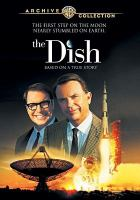 Cover image for The dish [videorecording (DVD)]