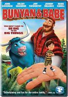 Cover image for Bunyan & Babe [videorecording (DVD)]