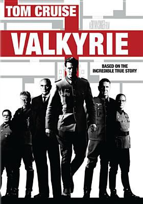 Cover image for Valkyrie [videorecording (DVD)]
