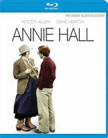 Cover image for Annie Hall [videorecording (Blu-ray)]