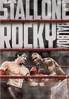 Cover image for Rocky Balboa [videorecording (DVD)]