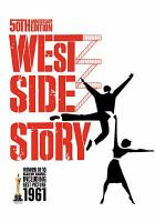 Cover image for West side story [videorecording (DVD)]