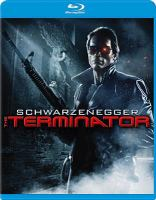 Cover image for The terminator [videorecording (Blu-ray)]