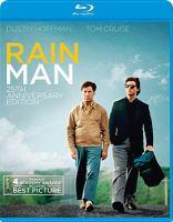 Cover image for Rain man [videorecording (Blu-ray)]