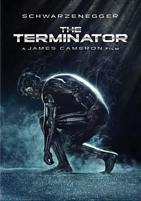 Cover image for The Terminator [videorecording (DVD)]