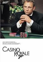 Cover image for Casino Royale [videorecording (DVD)]