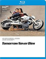 Cover image for Tomorrow never dies [videorecording (Blu-ray)]