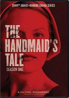 Cover image for The handmaid's tale. Season one [videorecording (DVD)]