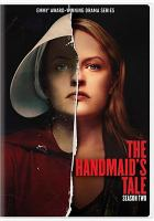 Cover image for The handmaid's tale. Season two [videorecording (DVD)]