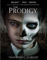 Cover image for The prodigy [videorecording (Blu-ray)]