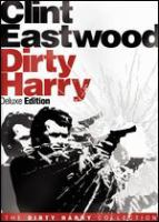 Cover image for Dirty Harry [videorecording (DVD)]