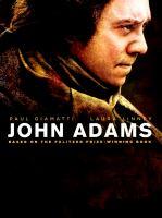 Cover image for John Adams [videorecording (DVD)]