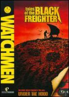 Cover image for Watchmen. Tales of the Black Freighter [videorecording (DVD)]