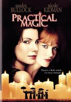 Cover image for Practical magic [videorecording (DVD)]