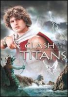 Cover image for Clash of the Titans [videorecording (DVD)]