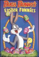 Cover image for Bugs Bunny's Easter funnies [videorecording (DVD)]