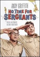 Cover image for No time for sergeants [videorecording (DVD)]