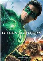 Cover image for Green Lantern [videorecording (DVD)]