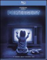 Cover image for Poltergeist [videorecording (Blu-ray)]
