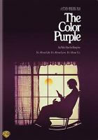 Cover image for The color purple [videorecording (DVD)]