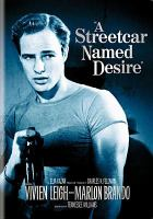 Cover image for A streetcar named Desire [videorecording (DVD)]
