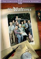 Cover image for The Waltons. The complete fourth season [videorecording (DVD)]