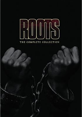Cover image for Roots [videorecording (DVD)]