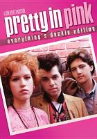 Cover image for Pretty in pink [videorecording (DVD)]