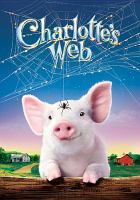 Cover image for Charlotte's web [videorecording (DVD)]