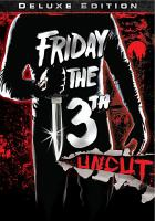 Cover image for Friday the 13th [videorecording (DVD)]