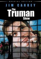 Cover image for The Truman show [videorecording (DVD)]