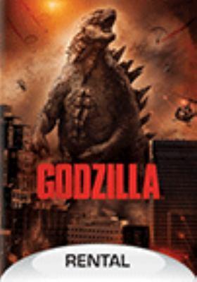 Cover image for Godzilla [videorecording (DVD)]