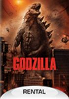 Cover image for Godzilla [videorecording (DVD)]