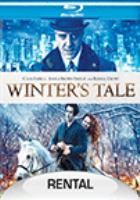 Cover image for Winter's tale [videorecording (Blu-ray)]