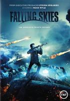 Cover image for Falling skies. The complete fourth season [videorecording (DVD)]