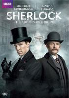 Cover image for Sherlock. The abominable bride [videorecording (DVD)]