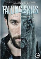Cover image for Falling skies. The complete fifth season [videorecording (DVD)]
