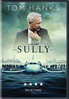 Cover image for Sully [videorecording (DVD)]
