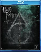 Cover image for Harry Potter and the deathly hallows. Part 2 [videorecording (Blu-ray)]