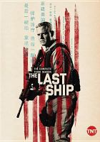 Cover image for The last ship. The complete third season [videorecording (DVD)]