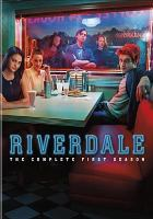 Cover image for Riverdale. The complete first season [videorecording (DVD)].