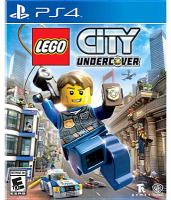 Cover image for Lego city undercover [electronic resource (video game)]