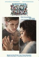 Cover image for Everything, everything [videorecording (DVD)]