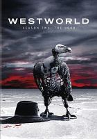 Cover image for Westworld. Season two, The door [videorecording (DVD)]