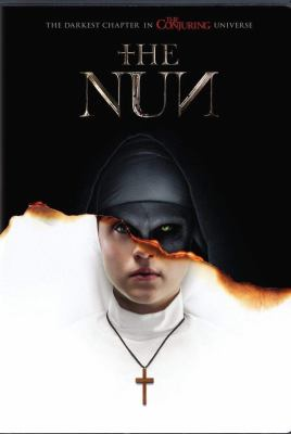 Cover image for The nun [videorecording (DVD)]