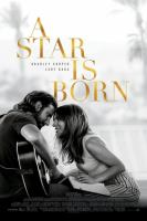 Cover image for A Star is Born [videorecording (DVD)]