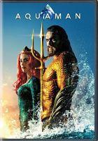 Cover image for Aquaman [videorecording (DVD)]