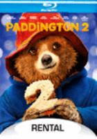 Cover image for Paddington. 2 [videorecording (Blu-ray)]