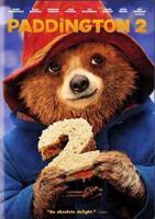 Cover image for Paddington. 2 [videorecording (DVD)]