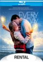 Cover image for Every day [videorecording (Blu-ray)]